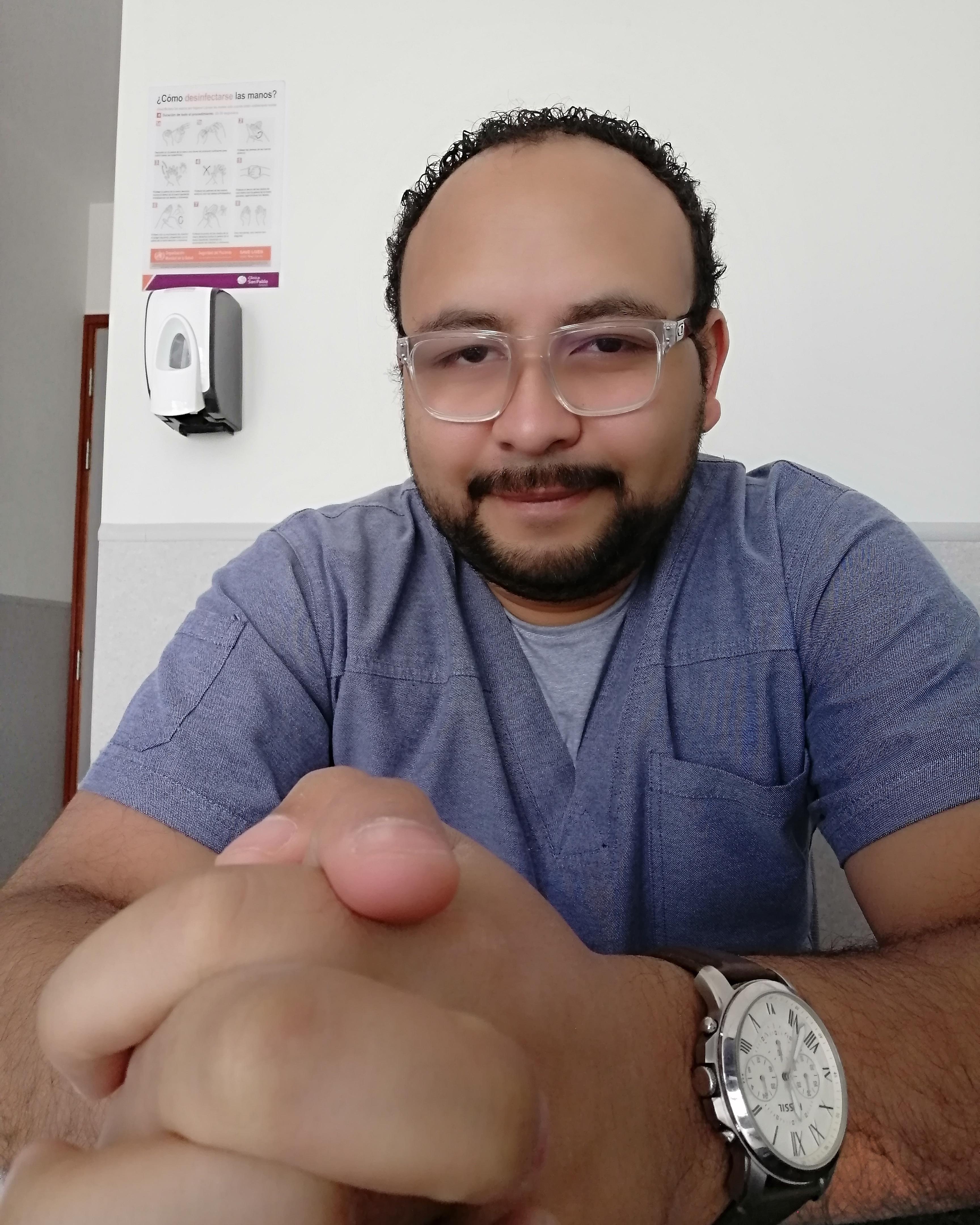 Foto de perfil del doctor